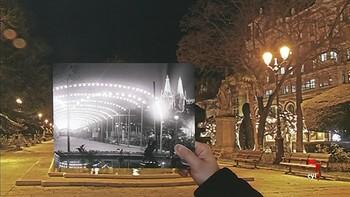 'La máquina del tiempo' muestra el Burgos de finales del siglo XIX en una treintena de fotos