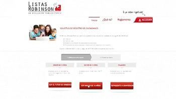 La lista Robinson, un remedio contra las inoportunas llamadas telefónicas de ofertas y promociones