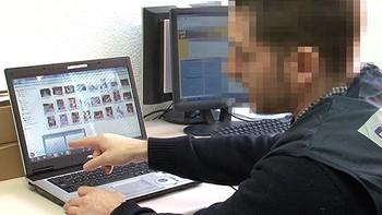 Investigado un leonés dentro de una operación contra la pornografía infantil y explotación sexual de menores