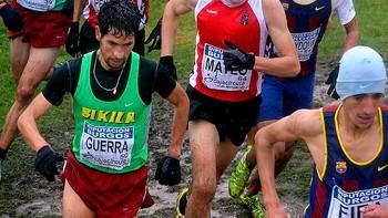 El segoviano Javier Guerra abandona los Juegos Olímpicos de Río por una tromboflebitis