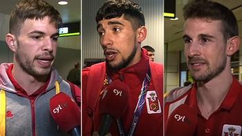 Balance de los atletas castellanos y leoneses en el Mundial de Birmingham