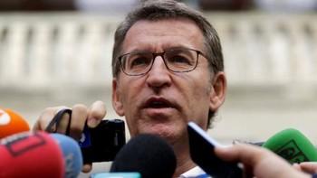 Feijóo descarta optar a la Presidencia del PP y agotará hasta 2020 su mandato al frente de la Xunta