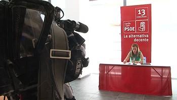 Los socialistas instan a un cambio en las políticas ante una 'tormenta perfecta de despoblación' en Castilla y León