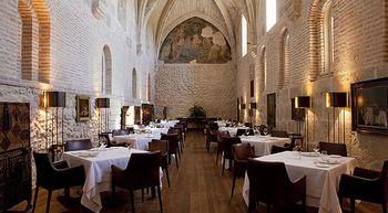 Los restaurantes Le Domaine y La Lobita obtienen una Estrella Michel�n