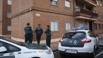 Los indicios apuntan a un nuevo caso de violencia de g�nero en la muerte del matrimonio de Fuentes de O�oro