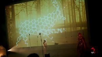 'Nadie es una isla' se estrena este sábado en la recta final del Festival Escena Abierta de Burgos