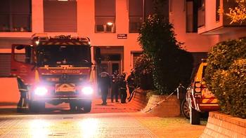 Un hombre se suicida tras matar a sus dos hijos en su vivienda de Getafe