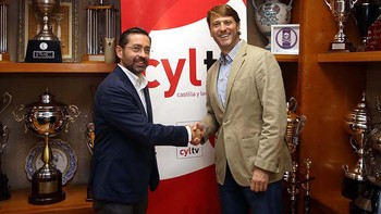 RTVCyL y Real Valladolid C.F, de nuevo de la mano en la temporada 2016-2017