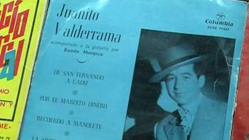 'Aquella España de los discos dedicados'
