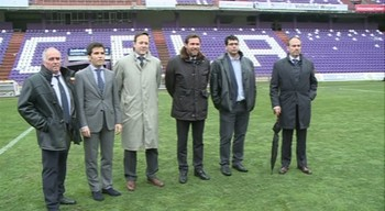Valladolid prepara 'el partido del siglo' del rugby para devolver a este deporte 'todo lo que ha dado' a la ciudad
