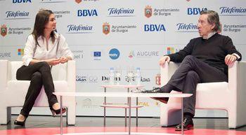 Gabilondo y Carrillo analizan la vinculaci�n entre las redes sociales, los periodistas y los medios