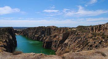 La Junta concede los permisos para la reapertura de la mina de wolframio de Barruecopardo