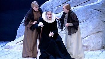 El Teatro Calderón estrena 'El Festín de Babette'