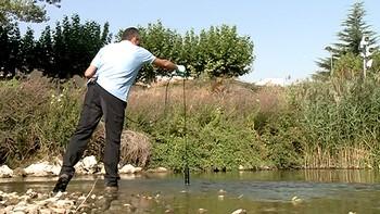 Sobresaliente para la calidad de las aguas de la Cuenca del Duero