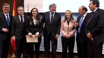 El ministerio de Educación premia tres proyectos de Formación Profesional de Castilla y León