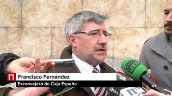 Miembros del consejo de Caja España investigados afirman que siempre buscaron el beneficio de la entidad