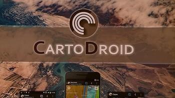 CartoDroid, la agricultura 4.0
