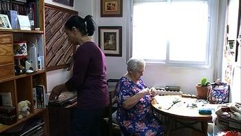 Nuevo traspié para el sector de trabajadores del hogar