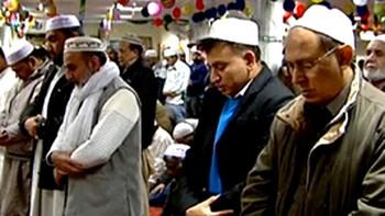 Los musulmanes piden 'apoyo' a las autonomías para que los colegios oferten religión islámica