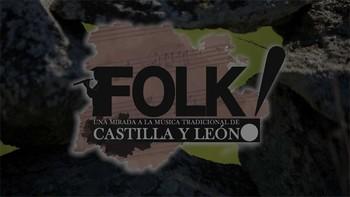 Un avance de 'Folk! Una mirada a la música tradicional de Castilla y León' abre los actos