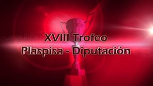 Trofeo Plaspisa-Diputación