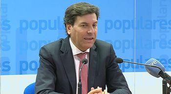 El Partido Popular de Castilla y Le�n crear� una comisi�n de pactos que presidir� Herrera