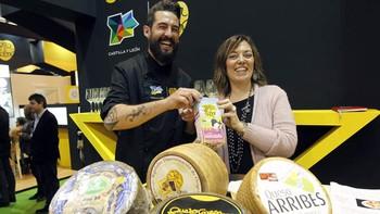 La Junta de Castilla y Le�n recupera los premios Cincho para divulgar la calidad de los quesos