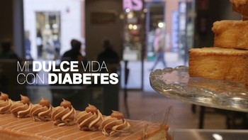 Mi dulce vida con diabetes