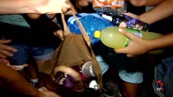 Castilla y León es la comunidad donde los adolescentes acceden con mayor facilidad a la compra de alcohol