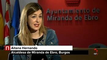 Objetivo: reindustrializar Miranda de Ebro
