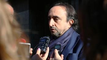 Alberto Esgueva se declara víctima de un 'juicio mediático' por los casos de 'La Perla' y 'eólica'