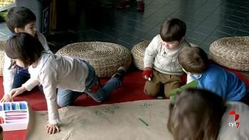 Valladolid ofrecerá el próximo curso un nuevo proyecto educativo basado en la pedagogía Montessori