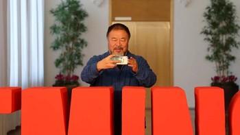 Ai Weiwei lanza un grito de auxilio por los refugiados en su documental 'Human Flow'