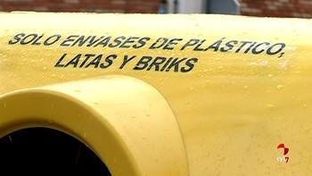 Proyecto piloto en Valladolid para separar mejor los plásticos