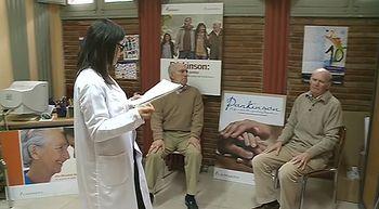 Enfermos de Parkinson demandan un observatorio nacional para mejorar la atención a los afectados