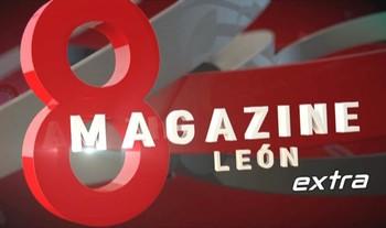 8 Magazine Extra
