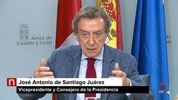La Junta quiere que los ciudadanos se sientan 'cómplices' con la primera ley de diálogo civil