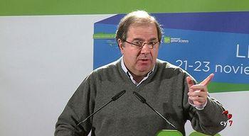 Herrera pide a los j�venes del PP que 'tengan casta' y que no teman a 'populismos y esl�ganes'