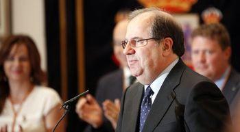 Herrera exige una soluci�n para los mineros y un nuevo modelo de financiaci�n