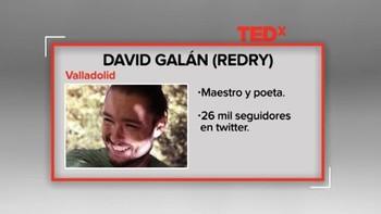 @Redry13, escritor y poeta en las redes sociales