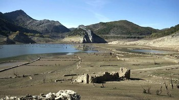 Los grandes ayuntamientos de la cuenca del Duero carecen de planes para hacer frente a la sequía