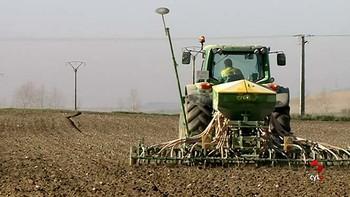 Cambio en los planes de siembra