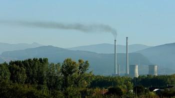 Endesa reactiva la producción con carbón en la central de Compostilla tras cerrar el primer acuerdo con una empresa minera