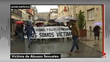 Indignado con la 'ridícula' condena impuesta al párroco Zamorano por abusos