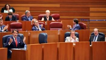 Herrera respalda a Suárez-Quiñones y dice que actuó de forma 'correcta' y ética