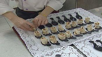 M�s de un centenar de restaurantes participa en el I Foro de Cocina Rural de Valladolid