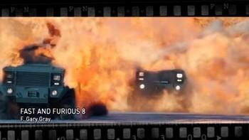 Un thriller de Darín, 'Un golpe con estilo' y la nueva entrega de 'Fast & Furious', estrenos de cine