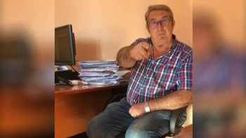 El alcalde de Ameyugo, Burgos, presentará este martes su renuncia tras ser denunciado por agresión