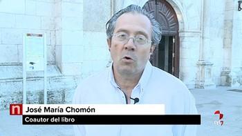 'La prensa en Burgos durante la Guerra Civil' recuerda cómo cambió el periodismo durante la contienda