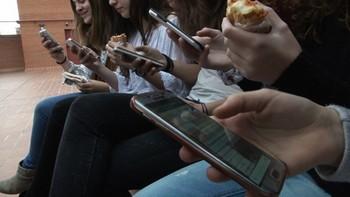 Ser 'amigos virtuales', una soluci�n para tener controlados a los hijos en las Redes Sociales
